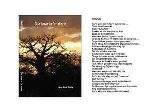 Abel Botha se jag- en kampvuurboeke