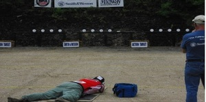 CHASA NRA Valplate skiet / Falling Plates Shoot
